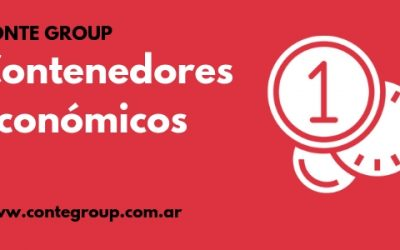 Alquiler de Contenedores en Córdoba