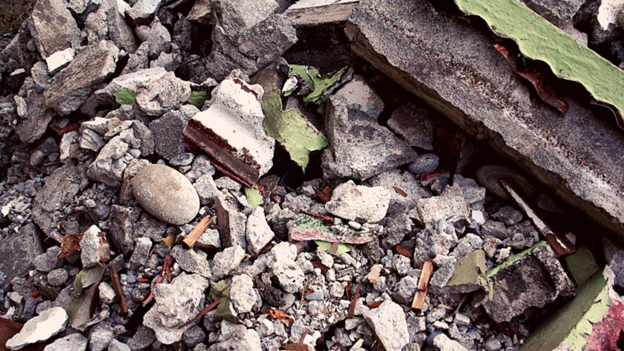 escombros conte group