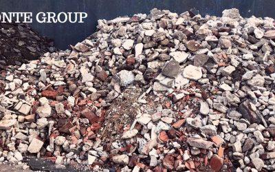 Venta de Escombros / Cascote en Córdoba