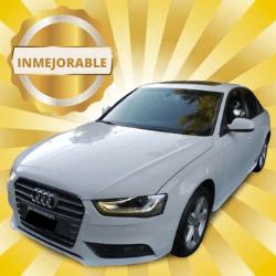 Audi A4 usados en Córdoba