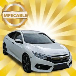 Honda Civic usados en Córdoba