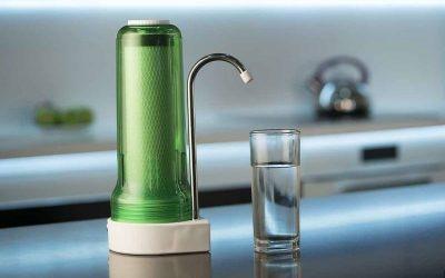 Beneficios de un purificador de agua domiciliario